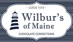 Wilbur's of Maine Footer Logo